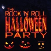 The Rock 'n' Roll Halloween Party Songs