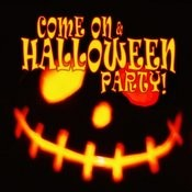 Come On And Halloween Party! Songs
