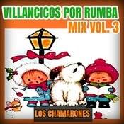 Villancicos Por Rumba Mix Vol. 3 Songs