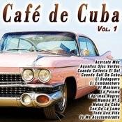 Café De Cuba Vol.1 Songs