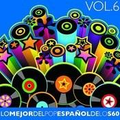 Lo Mejor Del Pop Español De Los 60 Vol. 6 Songs