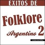 Éxitos De Folklore Argentino 2 Songs