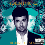 Blurred Lines (Deluxe) Songs