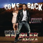 Come Back - International Edition Songs
