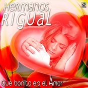 Que Bonito Es El Amor Songs