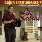 Cajun Instrumentals A La Nouvelle Mode Songs
