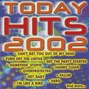 Today Hits 2002 Songs