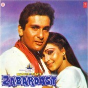 Zabardast Songs