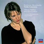 Beethoven / Mendelssohn: Violin Concertos Songs