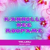 Kannullo Nee Roopame Songs