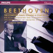 Beethoven: The Complete Piano Sonatas & Concertos Songs