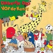 Dikkertje Dap Songs