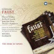 Gounod: Faust Songs