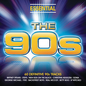 Essential - The 90s Songs