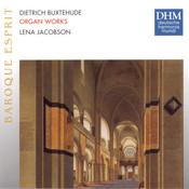 Buxtehude: Organ Works Songs
