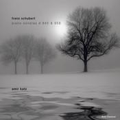 Schubert: Klaviersonaten D845/D958 Songs