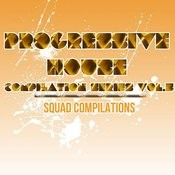 Progressive House Compilation Series Vol. 5 Songs