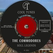 The Commodores - Soul Legends Songs