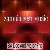 Zambia Best Music, Pt. 2 Song