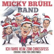 Ich Fahre Heim Zom Chressfess (Driving Home For Christmas) Song