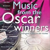 Music From The Oscar Winners: Once Upon A Time At The Movies Songs