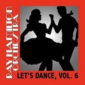 Let's Dance, Vol. 6 Songs