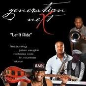 Let It Ride Songs