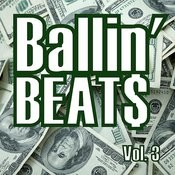 Ballin' Beats, Vol. 3 Songs