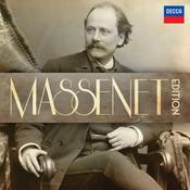 Massenet Edition Songs