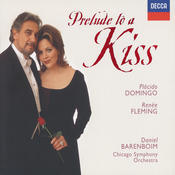 Renée Fleming - Prelude to a Kiss Songs