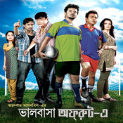 Bhalobasa off route (hd) superhit bengali movie saswata.
