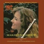 Cuarteto En Do Mayor Kv285b: Allegro - Andantino Con Variaciones Song