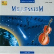 Millennium (carnatic Classical) Vol 4 Songs