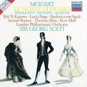 Le nozze di Figaro, K.492: Overture Song