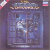 Ravel: Gaspard de la nuit; Pavane; Valses nobles et sentimentales Songs