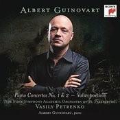 Guinovart: Piano Concertos, Nos. 1 & 2  & Valses Poéticos Songs
