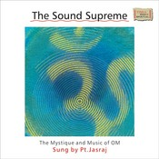 Om - The Sound Supreme Songs
