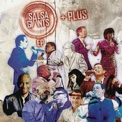 Sergio George Presents Salsa Giants Plus Ep (Live) Songs