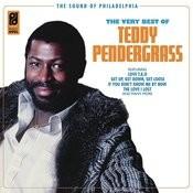 Teddy Pendergrass - The Very Best Of Songs