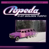 15 Gt Golden Turbo Songs