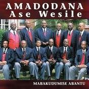 Mabakudumis' Abantu Songs