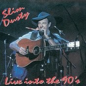 Slim Dusty... Live Into The 90's Songs
