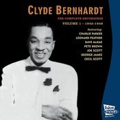 The Complete Recordings 1945-1953 - Vol.1 Songs