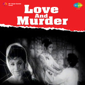 Love And Murder Songs
