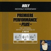 Holy (Performance Tracks) - EP Songs