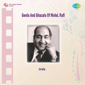 Ghazals By Mohammad Rafi Songs