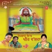 Gulabi Rang Varse Song