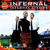 Infernal Affairs Songs