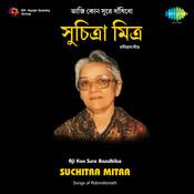 Suchitra Tagore Aji Kon Sure Bandhiba Songs