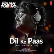 Dil Ke Paas (Indian Version) Songs